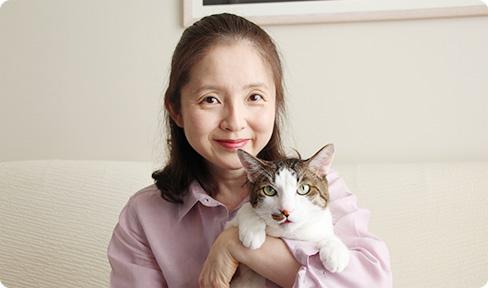Catten 林 裕子